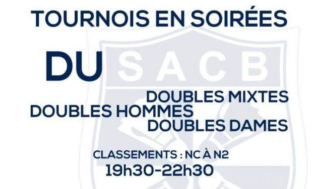 2 ème étape Circuit Cubzaguais